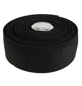 FSA Cork Road Bar Tape, Black