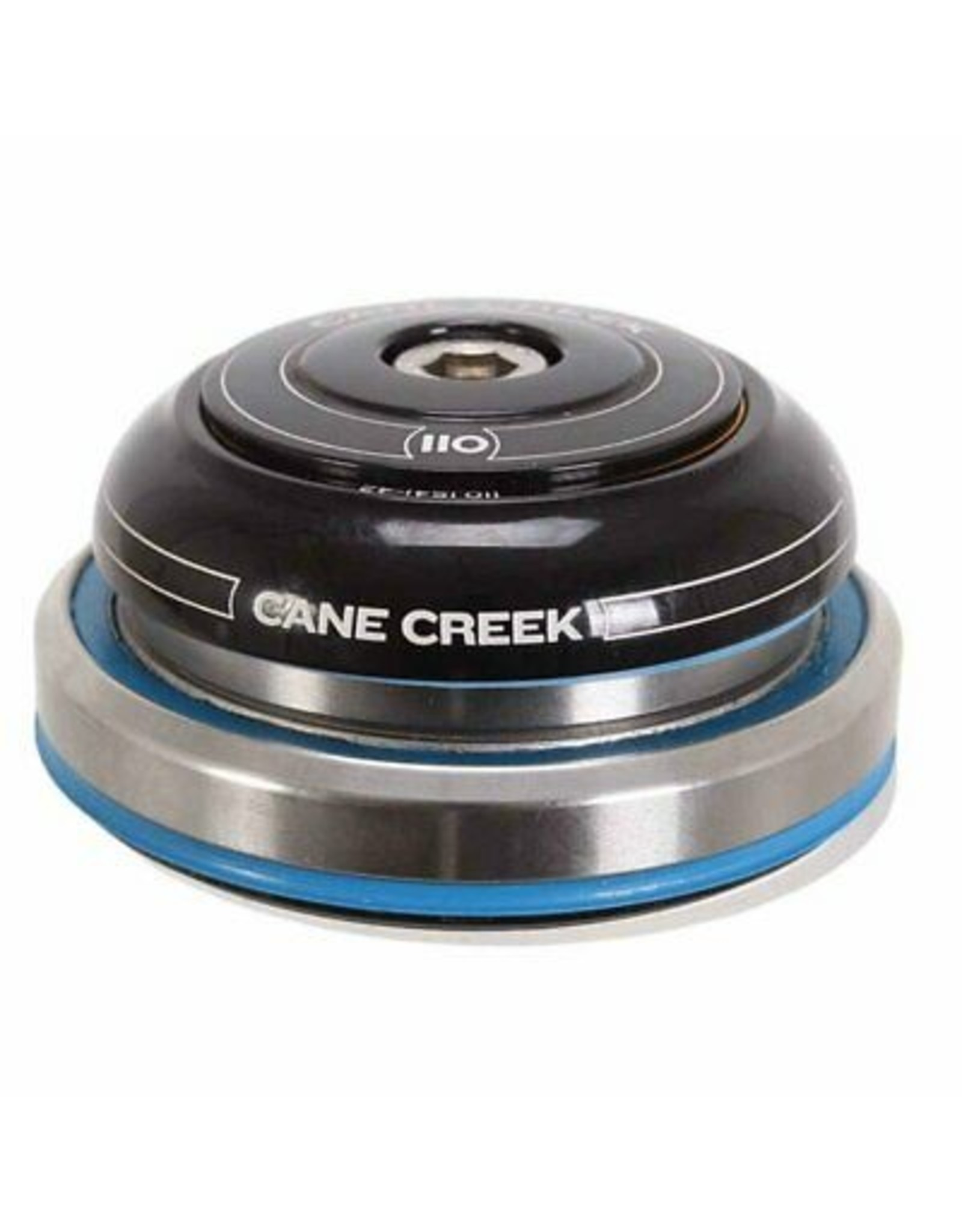 Cane Creek 110-ASSEMBLY-TPR- IS42/28.6/H9 | IS52/40/BLACK