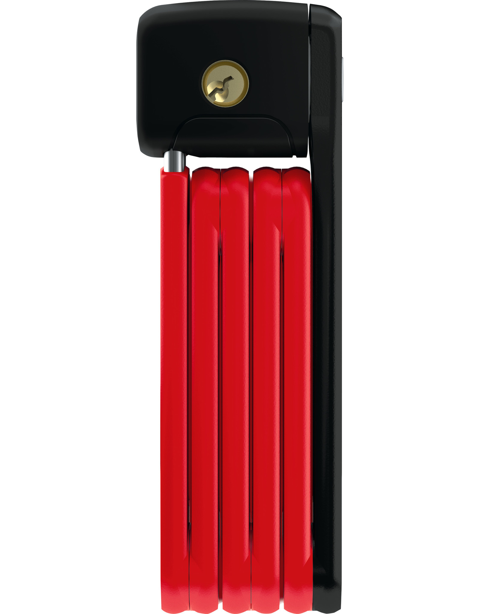 Abus Bordo uGrip Lite Mini 6055/60 Red