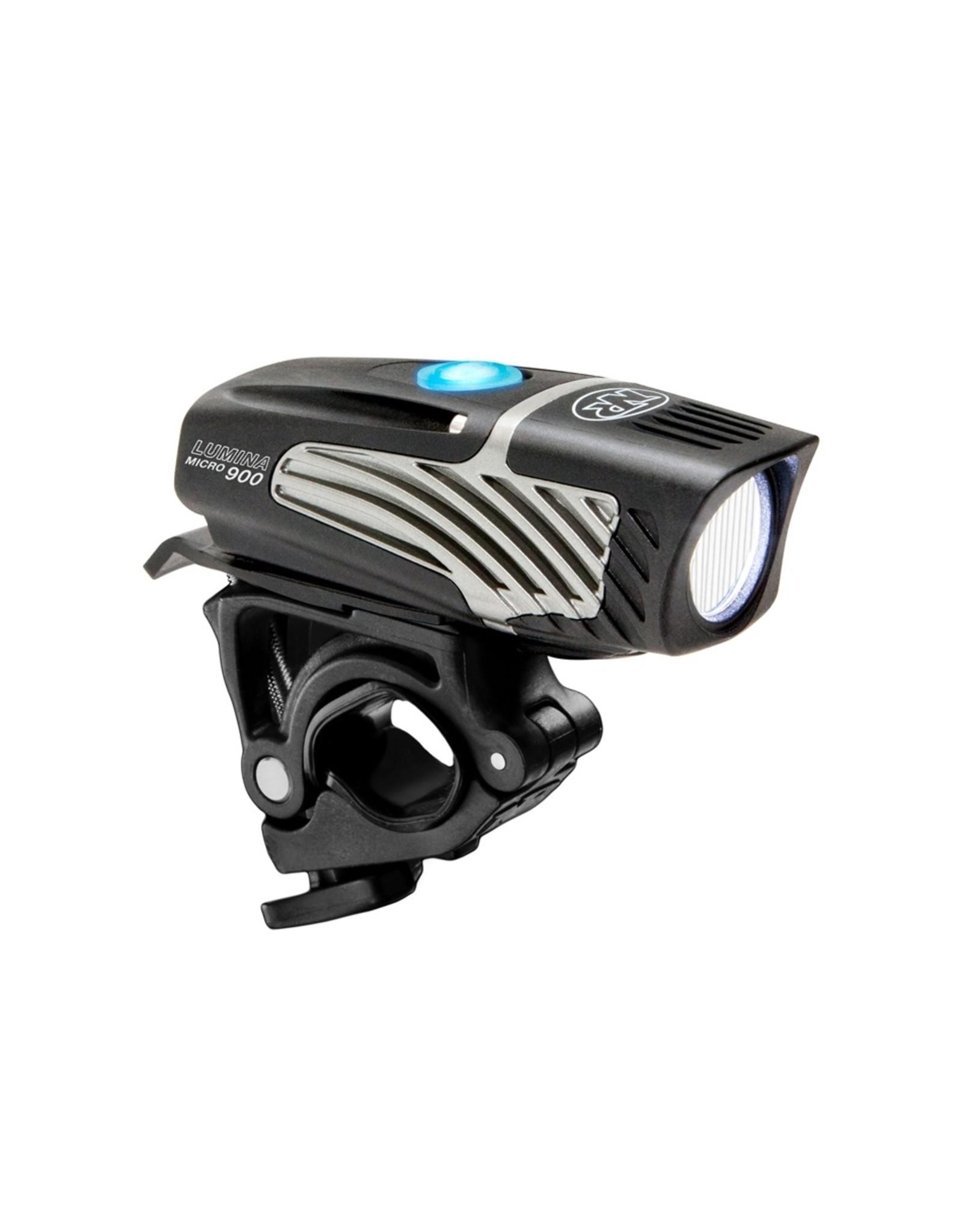 NiteRider Lumina Micro 900 LED Cordless Light System