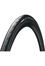 Continental Gatorskin Black Edition Tire - 700 x 23, Clincher, Folding, Black