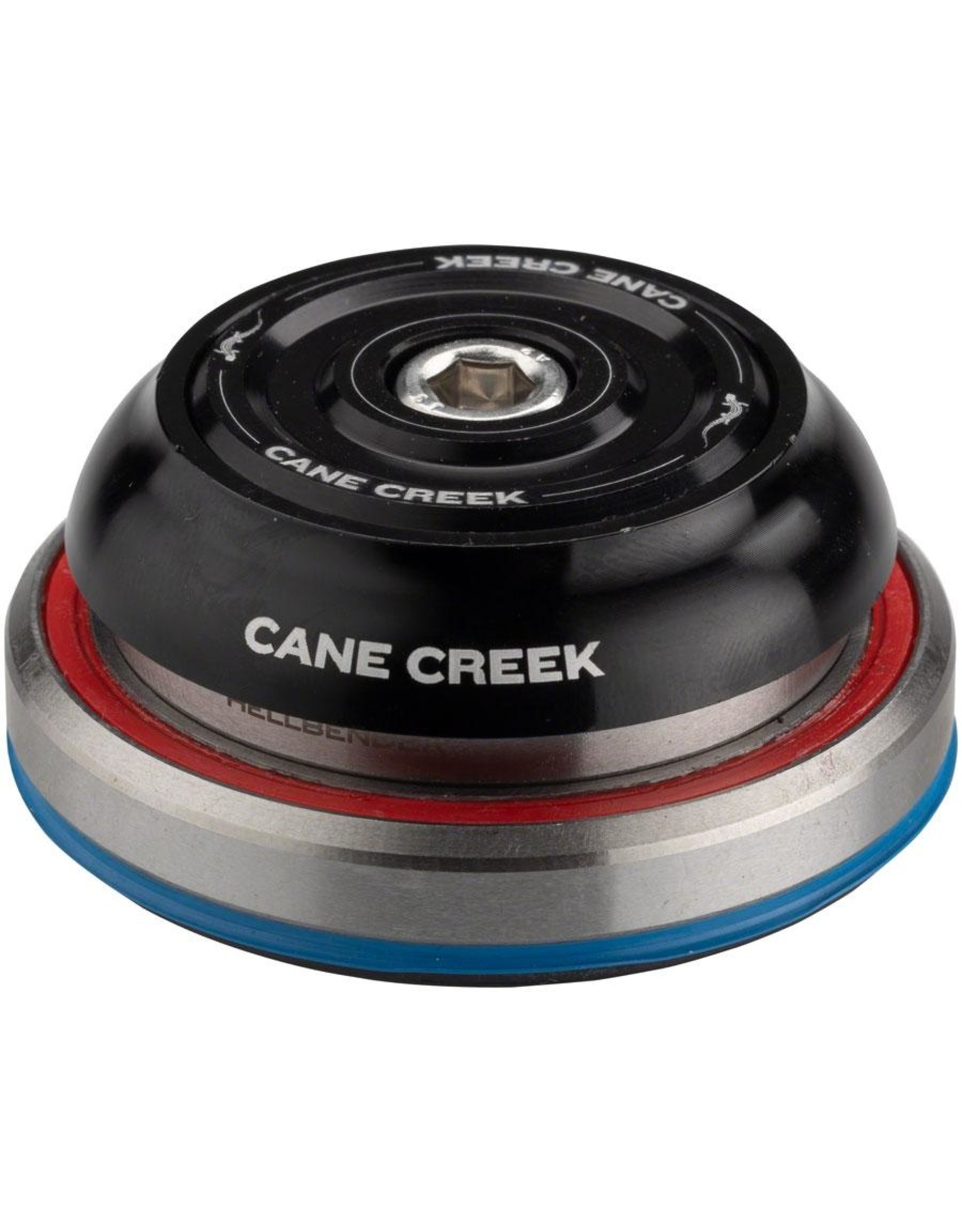 Cane Creek 70-Series Headset, IS41/28.6-IS52/40 Black