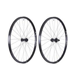 "Industry Nine I9 Grade 315c - 29"" - Wheelset - Black Hub - Black Spokes - 15x110 - 12x148 - XD"