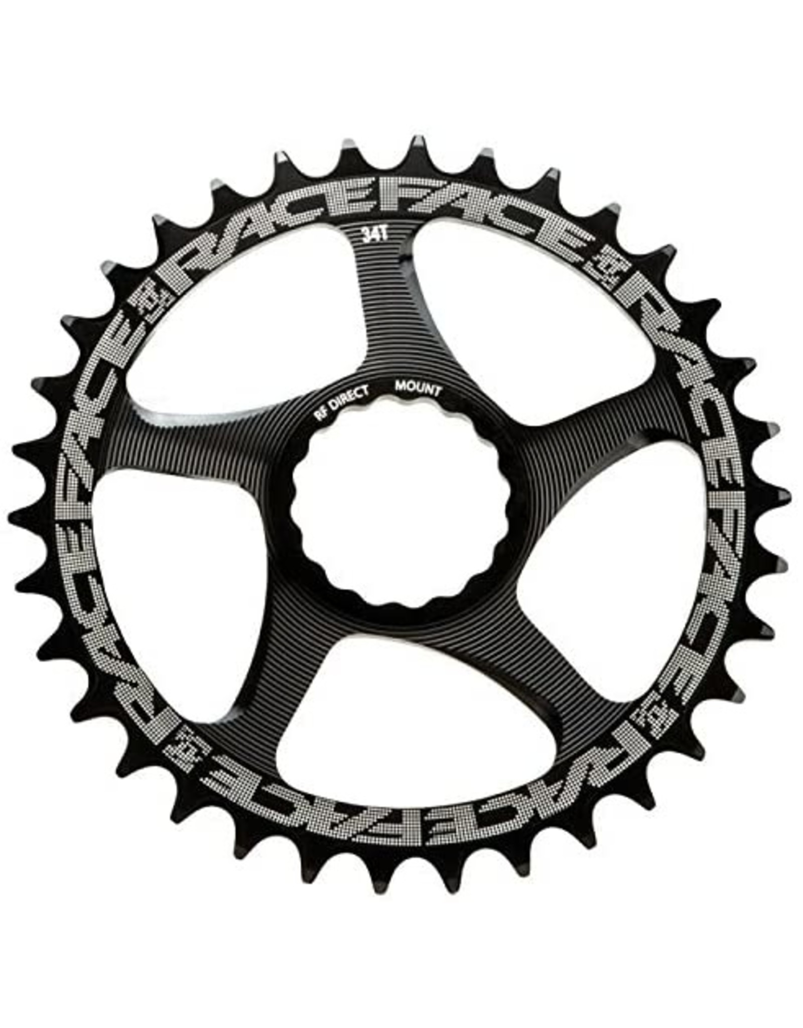 Race Face Cinch Direct Mount Chainring, 32T - Black