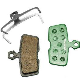 Reverse Organic Brake Pads, Avid Code 2011-2014/Code R