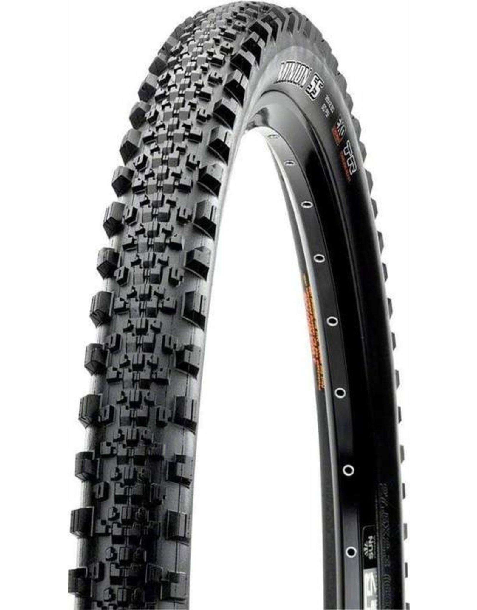 Maxxis Maxxis Minion SS Tire - 27.5 x 2.5, Tubeless, Folding, Black, 3C MaxxGrip, DH, Wide Trail