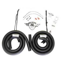 Flat Tire Defender FTD II 2pc Kit, 29