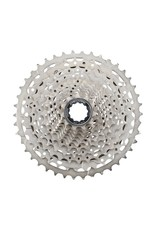 Shimano CASSETTE SPROCKET, CS-M5100, 11-42T, DEORE, 11-SPEED, 11-13-15-17-19-21-24-28-32-37-42T