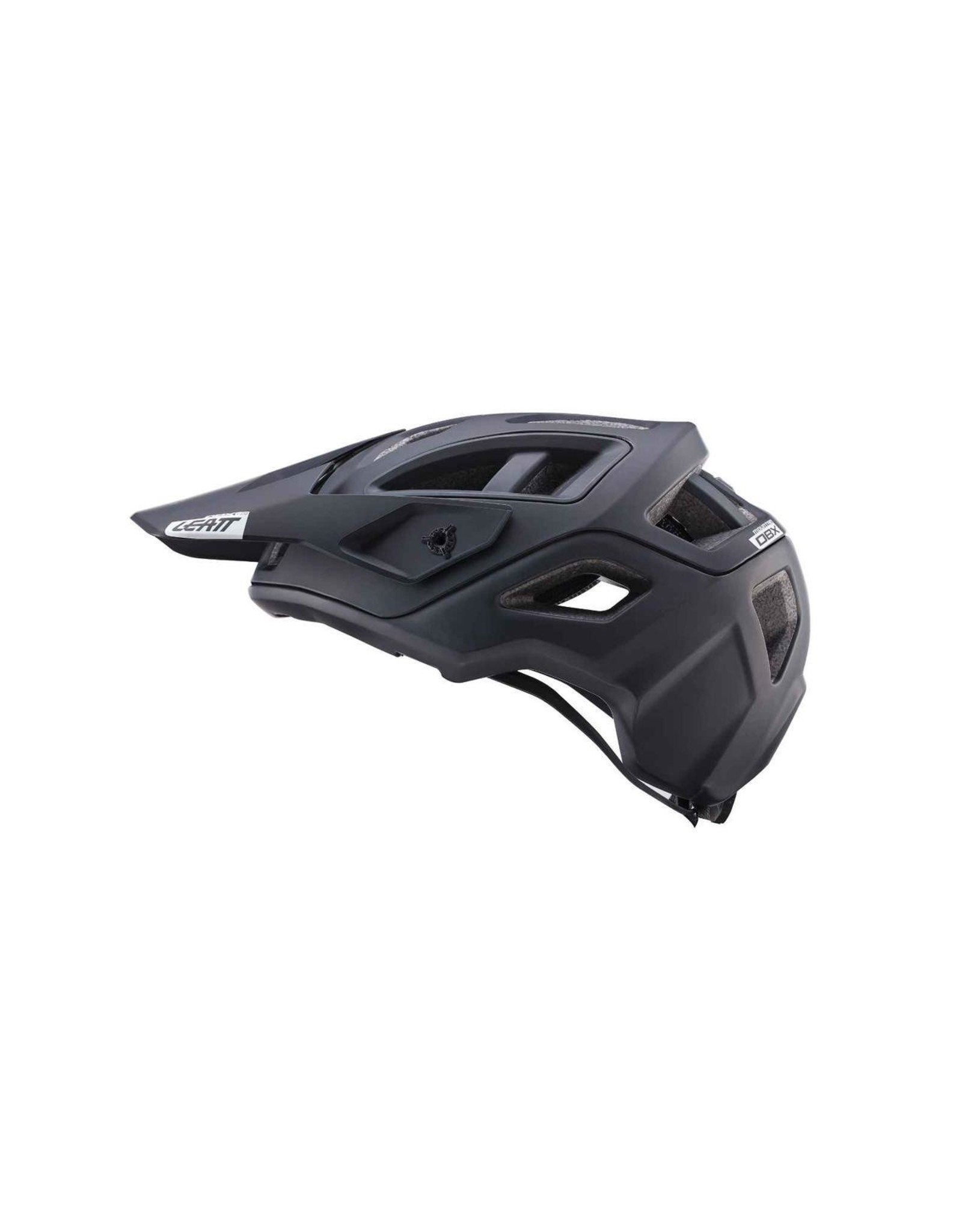 Leatt DBX 3.0 All Mountain Helmet, Black - M (55-59cm)