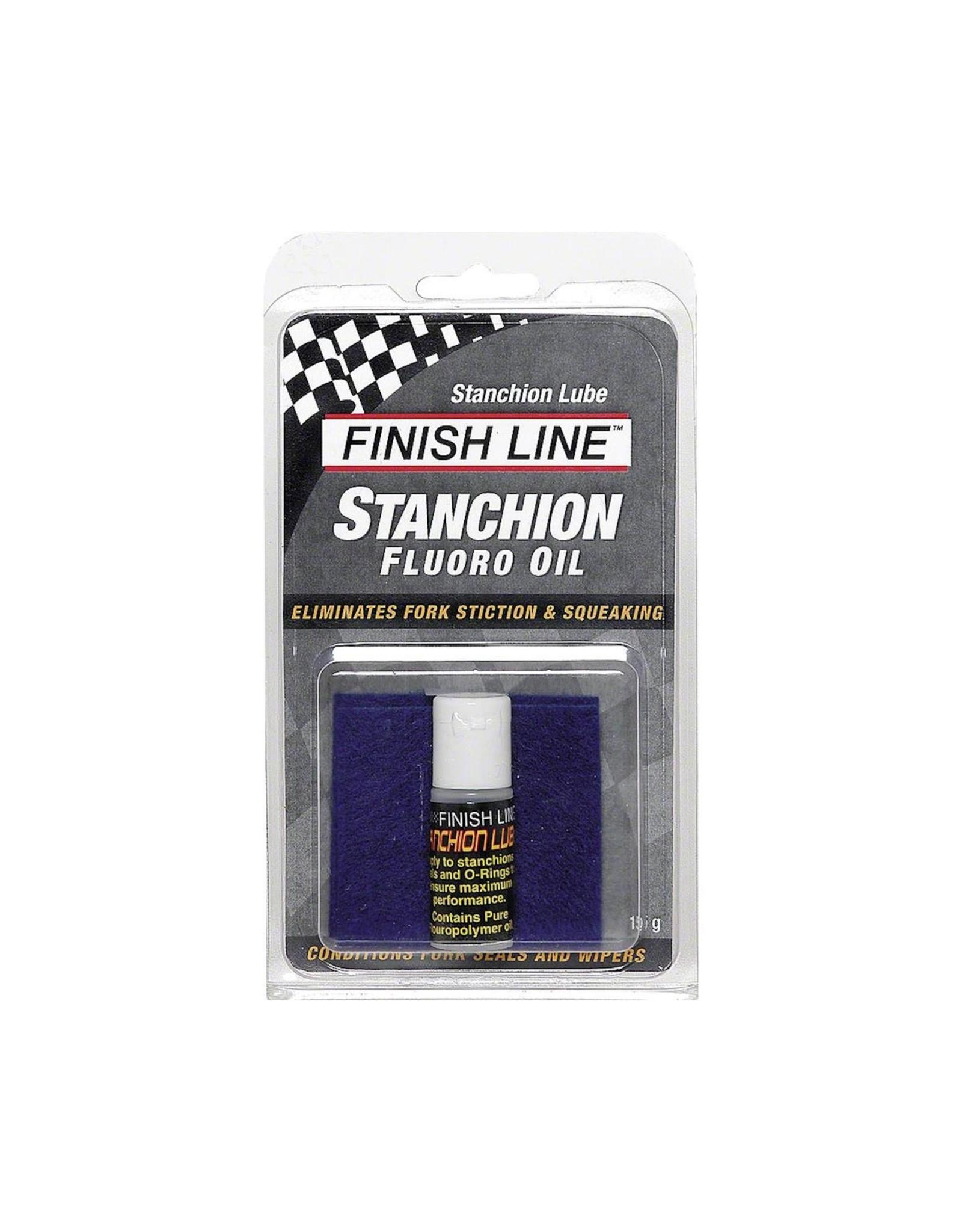 Finish Line Finish Line Stanchion Lubricant, .5oz