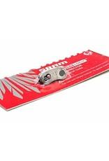 SRAM SRAM Eagle PowerLock Link for 12-Speed Chain, Silver