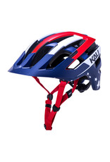 Kali Protectives Kali Protectives Interceptor Patriot Helmet - Red/White/Blue, Small/Medium