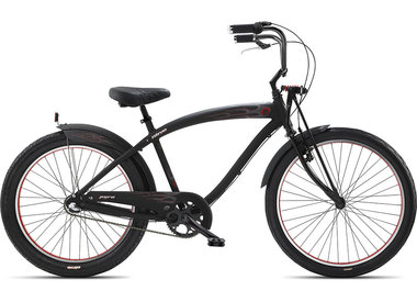 Casual and Commuter Bikes