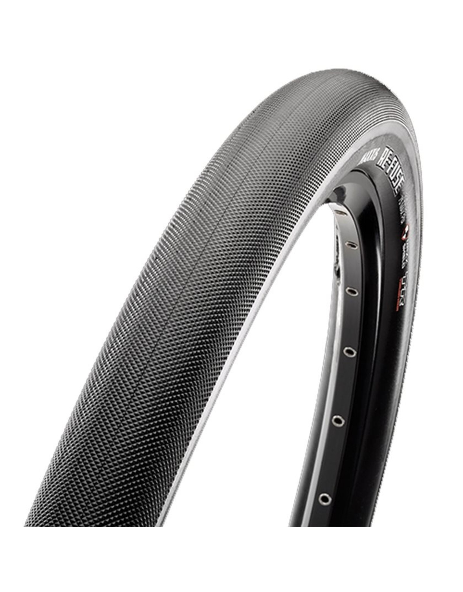 Maxxis Maxxis Re-Fuse Tire, 700 x 40 TR - Black