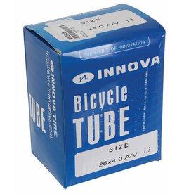 "Innova Innova Butyl Tube, 26 x 4.0"" - SV"