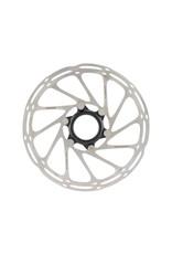 SRAM SRAM CenterLine Disc Brake Rotor - 200mm, Center Lock, Silver