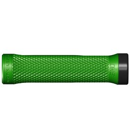 OneUp Components OneUp Components Lock-On Grips, Green