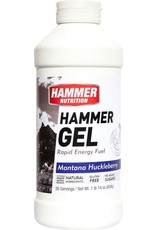 Hammer Nutrition Hammer Gel: Montana Huckleberry 20oz