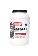 Hammer Nutrition Hammer Recoverite: Strawberry 32 Servings