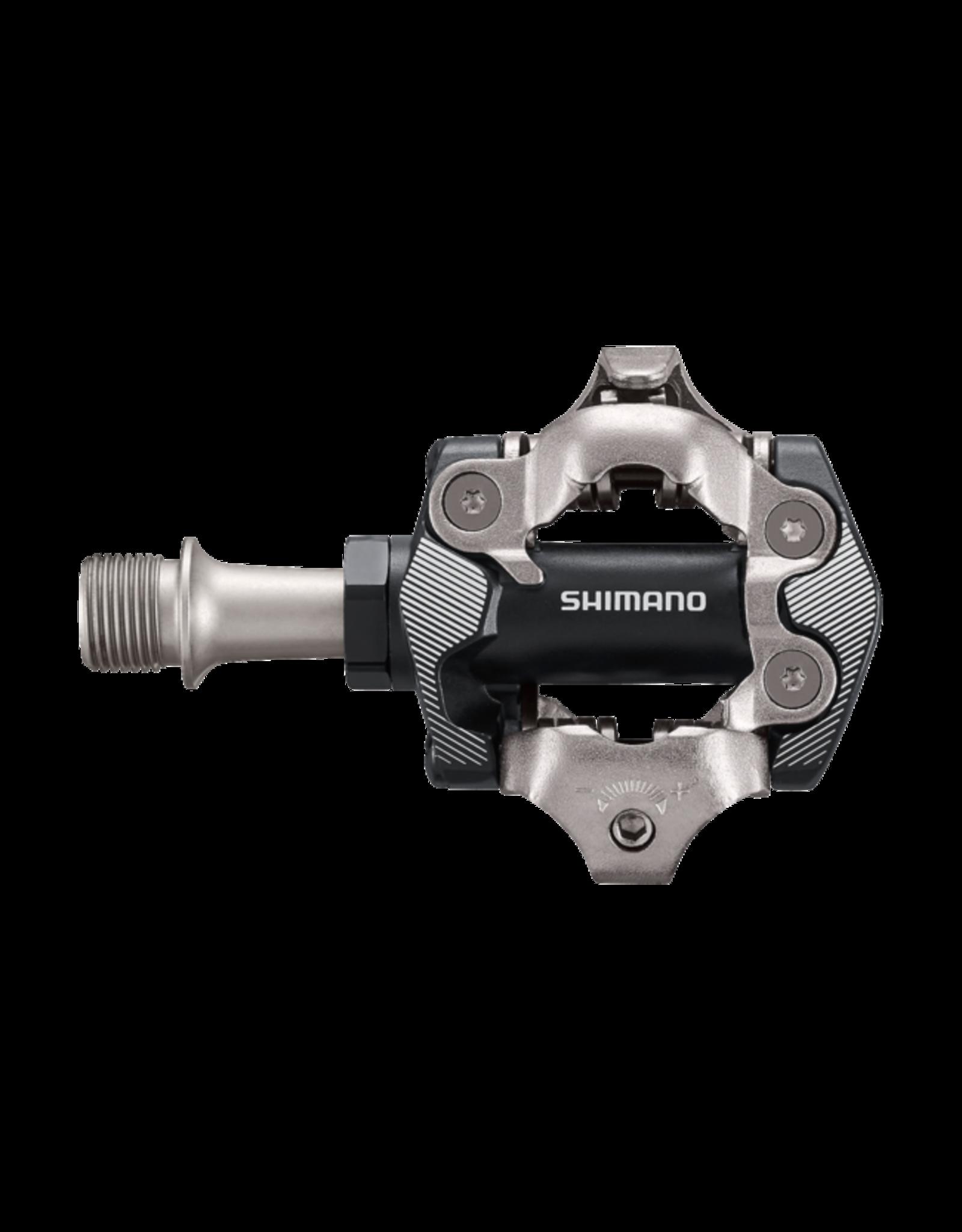 Shimano PEDAL, PD-M8100, DEORE XT, SPD PEDAL, W/CLEAT(SM-SH51)
