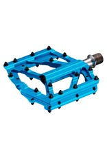 Supacaz Orbitron DH - CNC Alloy - Blue