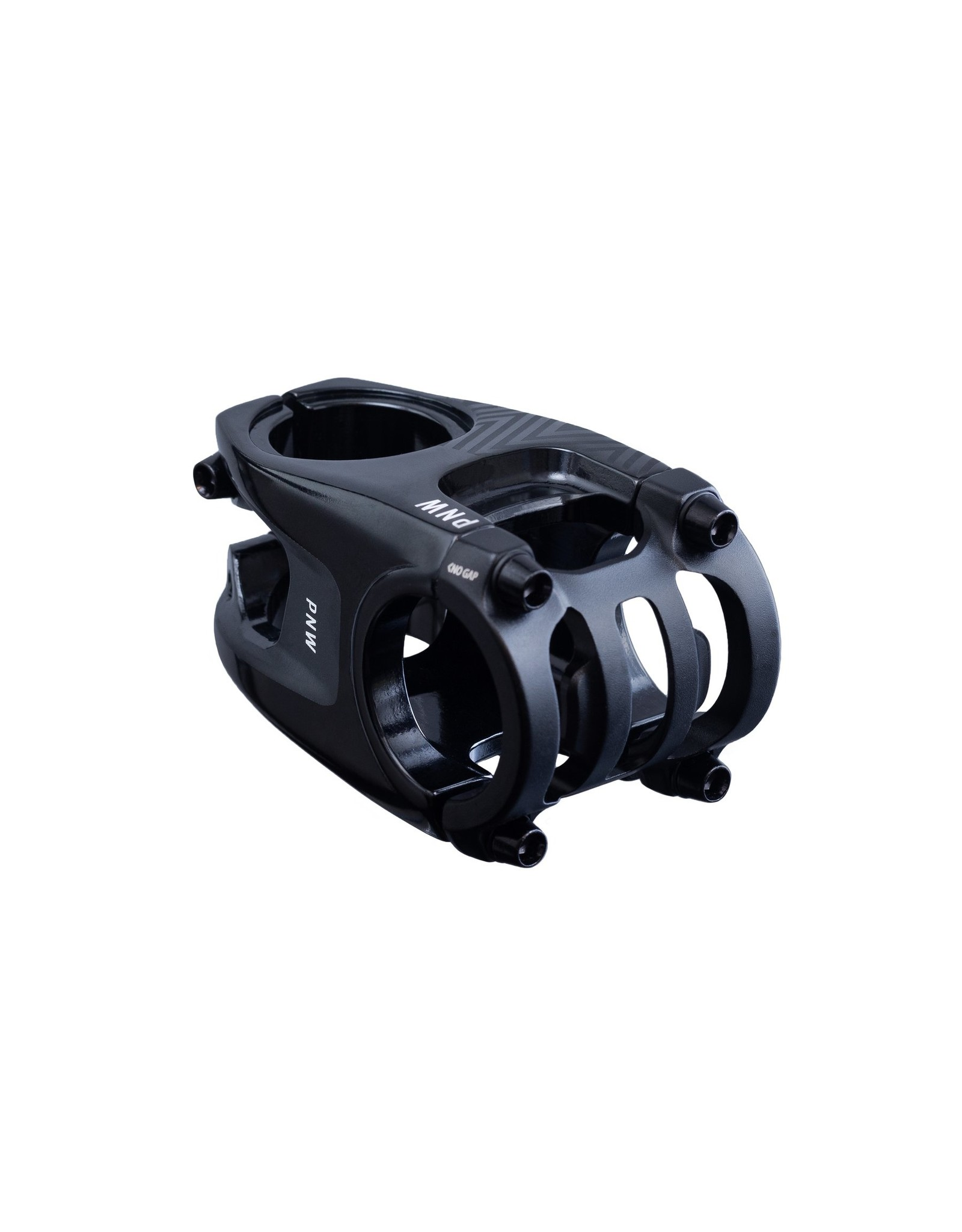 PNW Components THE RANGE STEM WITH GOPRO OR HEADLIGHT MOUNT 40mm