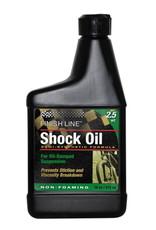 Finish Line Finish Line Semi-Synthetic Shock Oil, 7.5wt - 16oz