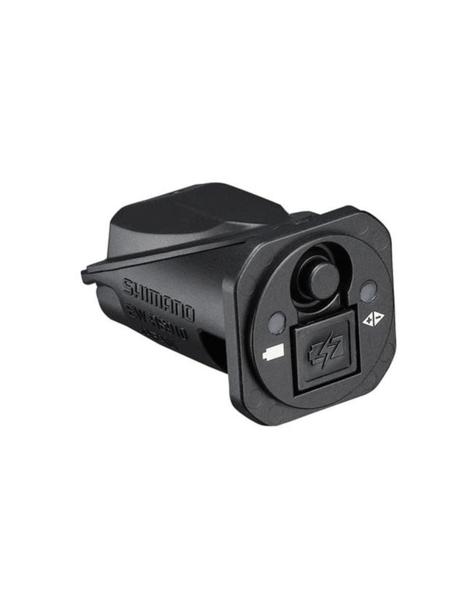 Shimano Shimano SW-RS910 Di2 Drop Handlebar/Internal Frame Junction Box, 2-Port with Charging