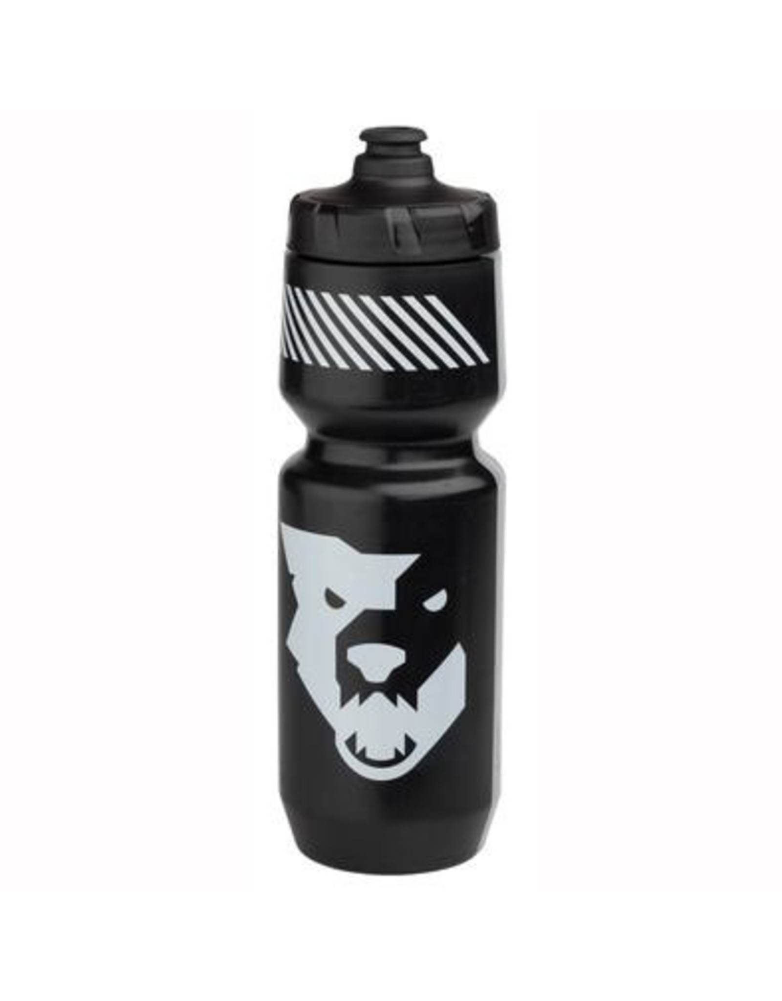 Wolf Tooth Bottle-Black-24oz