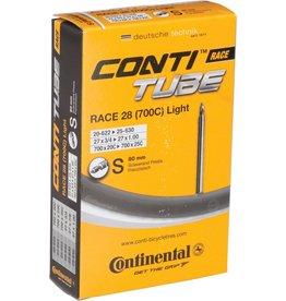 Conti Race Light 700 x 20-25mm 80mm PV TUBE