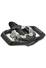 Shimano PEDAL, PD-ME700, SPD, W/O REFLECTOR, W/CLEAT (SM-SH51)