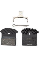 Shimano Shimano G03A Resin Disc Brake Pads - Resin, Aluminum Backed, Fits XTR BR-M9000/BR-M9020 and Deore XT BR-M8100/BR-M8120