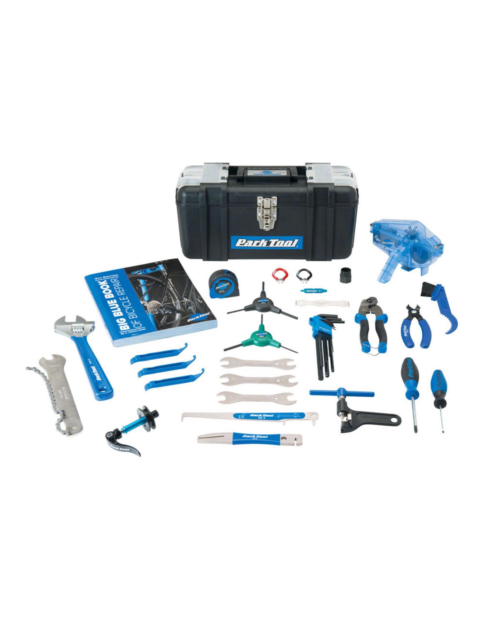 Park Tool Park Tool AK-5 Advanced Mechanic Tool Kit
