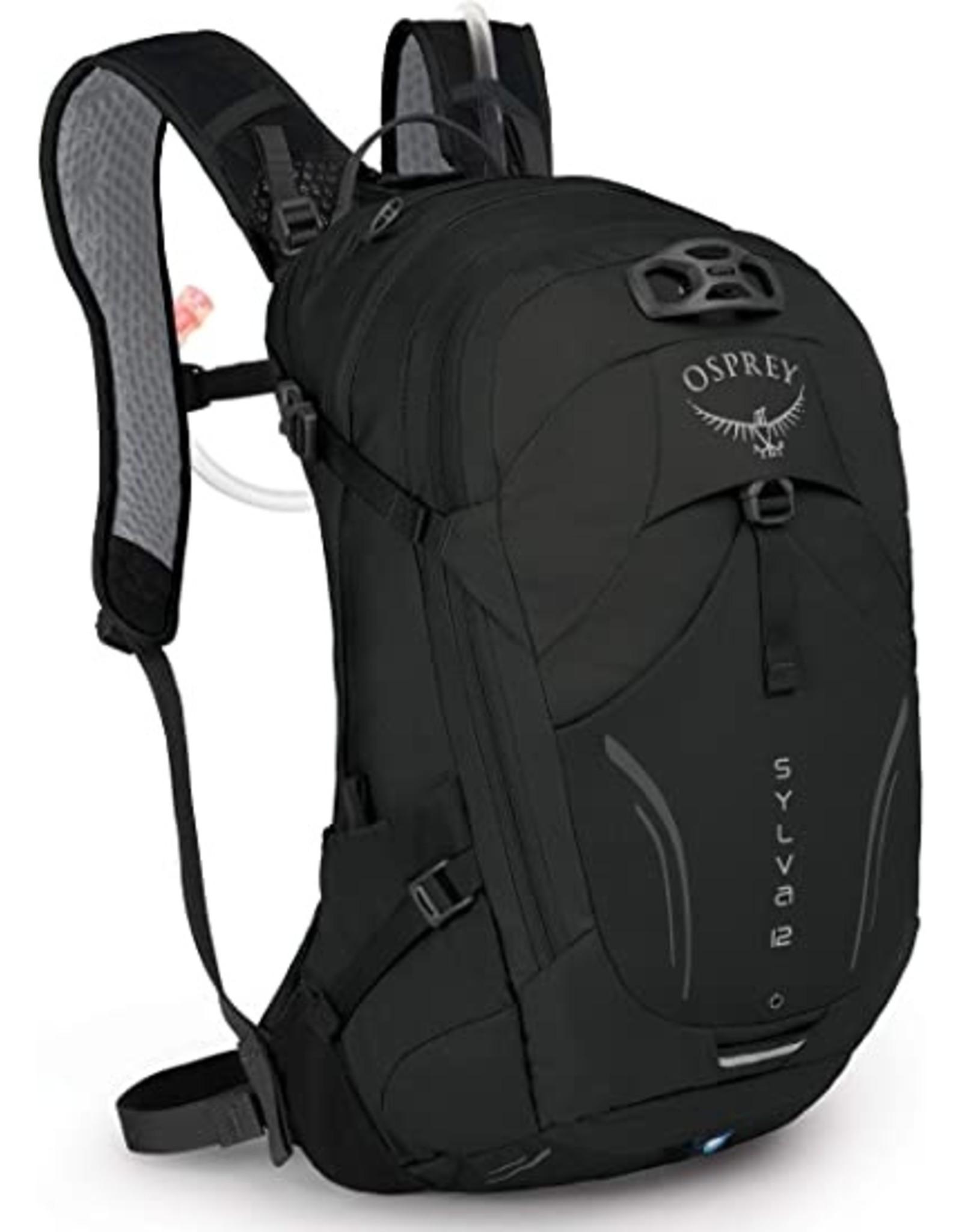 Osprey Osprey Sylva 12 Women's Hydration Pack: Black