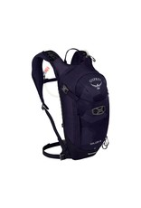 Osprey Osprey Salida 8 Women's Hydration Pack: Violet Pedals