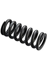 RockShox RockShox Metric Coil Spring - Length 151mm, Travel 57.5-65mm, 450 lbs, Black