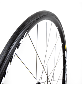 Tannus Tannus Portal 700x28 Airless Tire, Black - Single