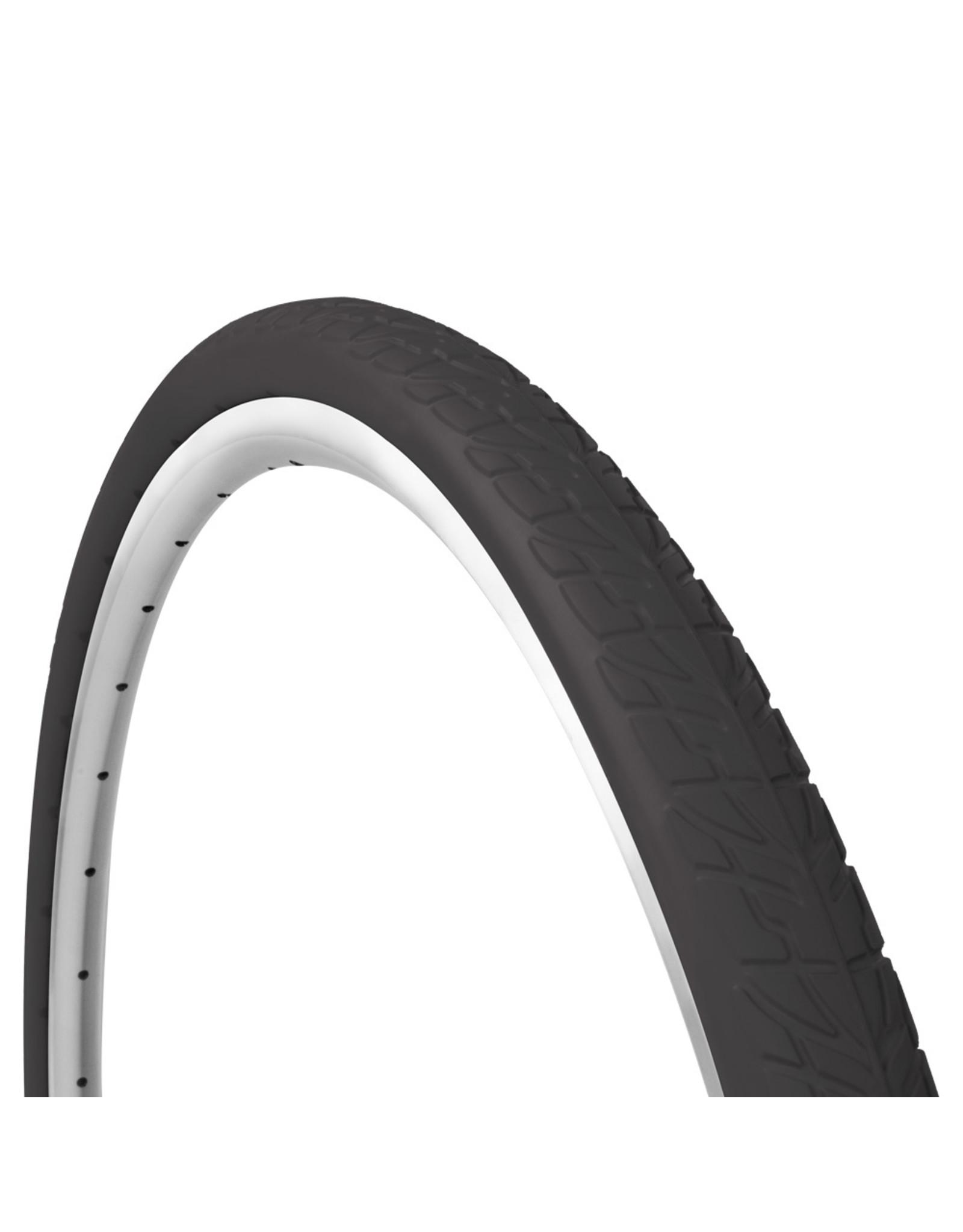 Tannus Tannus Shield 700x32 Airless Tire, Black - Single