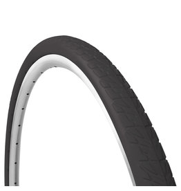 Tannus Tannus Shield 700x32 Airless Tire, Black - Single