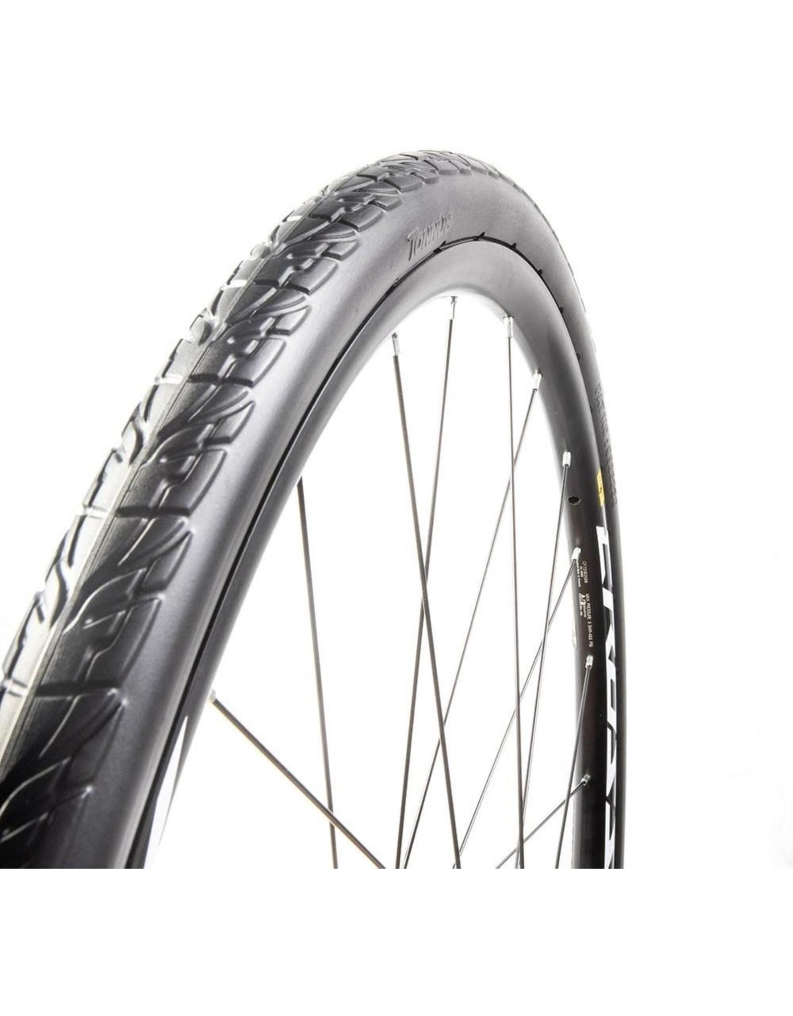"Tannus Tannus Shield 20x1.5"" Airless Tire - Black"