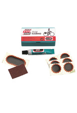 Rema Tip Top Rema Tip Top Touring Patch Kit, 24/Box TT02 ORM-D