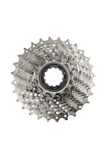 Shimano Shimano Deore M6000 CS-HG50 Cassette - 10 Speed, 11-36t, Silver, Nickel Plated