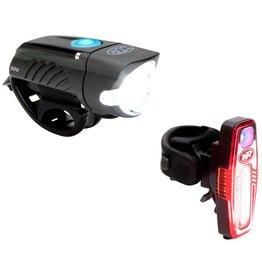 NiteRider NiteRider Swift 500 and Sabre 110 Headlight and Taillight Set