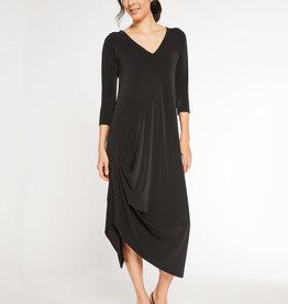 Sympli In Stock Drama Dress *Reversible*