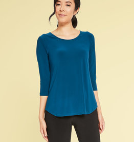 Sympli In Stock Go To Classic T Relax *3/4 Sleeve*