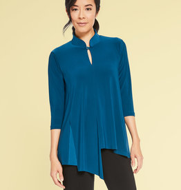 Sympli In Stock Double Over Top *3/4 Sleeve*