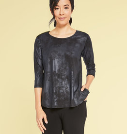 Sympli In Stock Storm Go To Classic T *3/4 Sleeve*