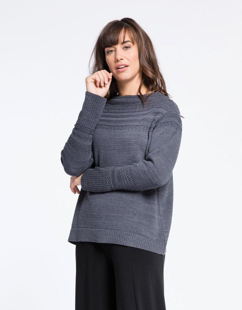 Sympli Garland Sweater