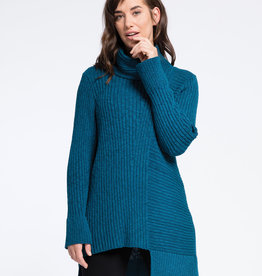 Sympli Harlow Sweater Tunic