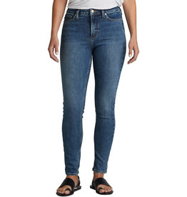 Silver Jeans Co High Note Skinny Size 12-22